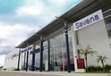 13 mai 15 - Savana Inaugura nova loja na Grande Curitiba