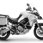 Ducati Multistrada 1200 Enduro Limited Edittion.