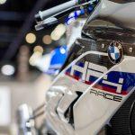 BMW HP4 RACE.