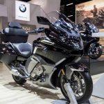 BMW K 1600 GTL.