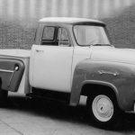 1959 Chevrolet 3100 Brasil.