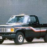 1985 Chevrolet Serie 10/20.