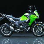 Kawasaki Versys X300 ABS.
