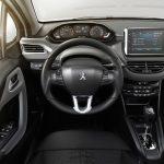 Peugeot 208 linha 2018.