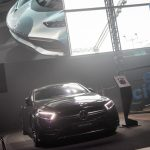 Mercedes-AMG GLS 53 4M.