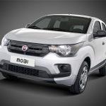 Fiat Mobi Easy 1.0 Flex.