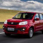 Fiat Uno Drive 1.0 Flex.