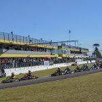 A Copa Super Paraná se destaca entre as melhores competições de kart do país em termos de estrutura, organização e número de pilotos participantes.