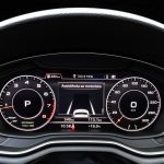 Audi Virtual Cockpit.
