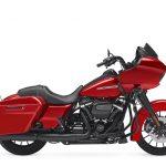 Harley-Davidson Road Glide Special 2018.
