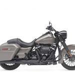 Harley-Davidson Road King Special 2018.