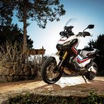 Sardinia Press Event - 17YM X-ADV