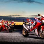 17YM Fireblade and Fireblade SP.