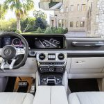 Mercedes-AMG G 63.