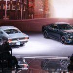 Novo Ford Mustang BULLITT 2019.