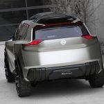 Nissan revela Xmotion concept em Detroit.