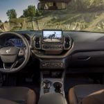 Ford Bronco Sport 2021.