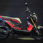 Honda Zoomer-X.