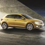 Melhor Carro América Latina: Volkswagen Polo, com exatos 50% dos votos.