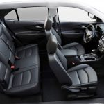 Chevrolet Equinox 2019.