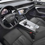 Novo Audi A7 Sportback.