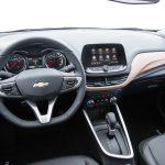 Novo Onix Plus Premier Sedan.