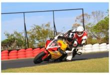16 jan 15 - Salão Bike Show - Twin Racer