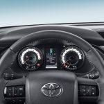 Toyota Hilux 2020.
