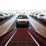 Nissan Kicks, produzido no Brasil agora conquistando as ruas da Argentina.