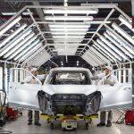 Nissan segue acelerando no Brasil e inicia segundo turno no Complexo Industrial de Resende.
