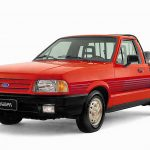Ford Pampa 1994.