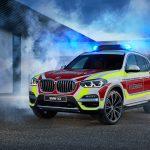 BMW X3 XDrive.
