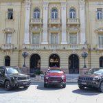 Comemoração pelos quatro anos do Polo Jeep oferecido pelo Governo de Pernambuco.