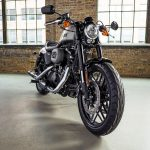Harley-Davidson XL1200CX Roadster