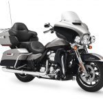 Harley-Davidson Electra Glide Ultra Limited Low Touring.