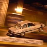 Ricardo Roque Vieira, de Campo Grande (MS), deu um show na categoria Turbo Traseira B.