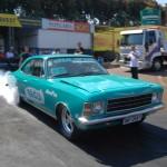 Vilson Ferreira, de Curitiba, é o mais rápido da pista de Maringá na categoria Street Turbo Traseira.