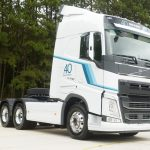 """Caminhão Volvo FH 540cv ganha prêmio """"Os Melhores Estradão 2020""""."""