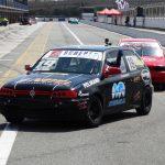 Lupatini e Frankenberger venceram as duas corridas da Turismo I.