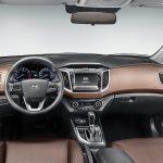 Hyundai Creta Prestige 2019.