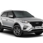 Hyundai Creta Pulse-Plus 2019.