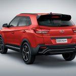 Hyundai Creta Sport 2019.