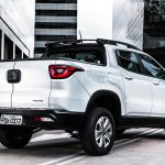 Fiat Toro Freedom 1.8 Flex AT6.