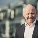 Claes Nilsson presidente da Volvo Trucks.