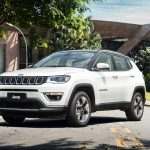 Jeep Compass Limited 2.0 Flex.