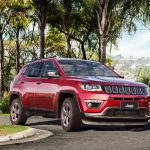 Jeep Compass Sport 2.0 Flex.