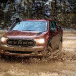 Ford Ranger Storm.