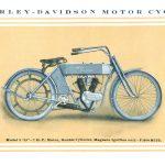 1909 - Model 5-D.