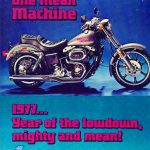 1977 - Low Rider.