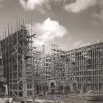 Fábrica Anchieta em fase de construção.